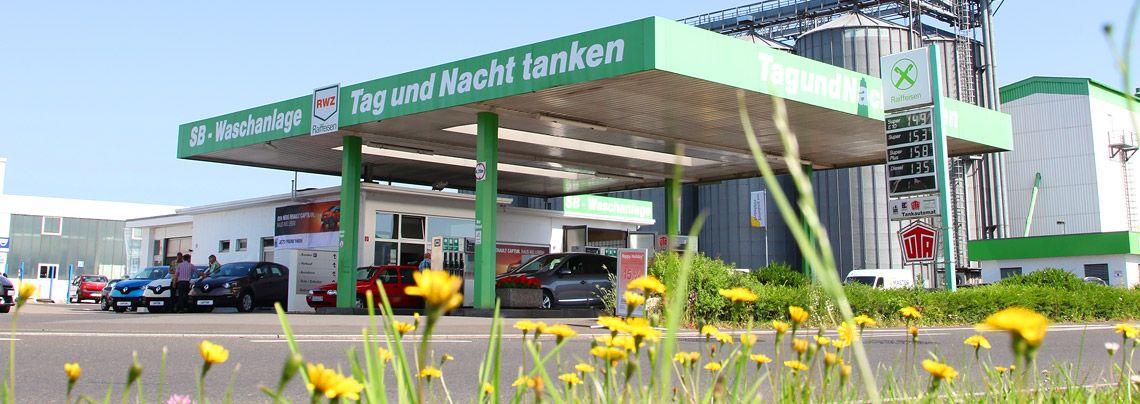 Benzinpreise simmerath